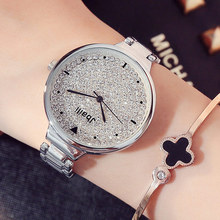 Luxury Crystal Watches