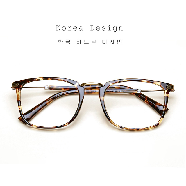 94dbb831979b LIYUE New Optical glasses square frame myopia eyeglasses women eyewear frame  Brand spectacles Ultra light prescription