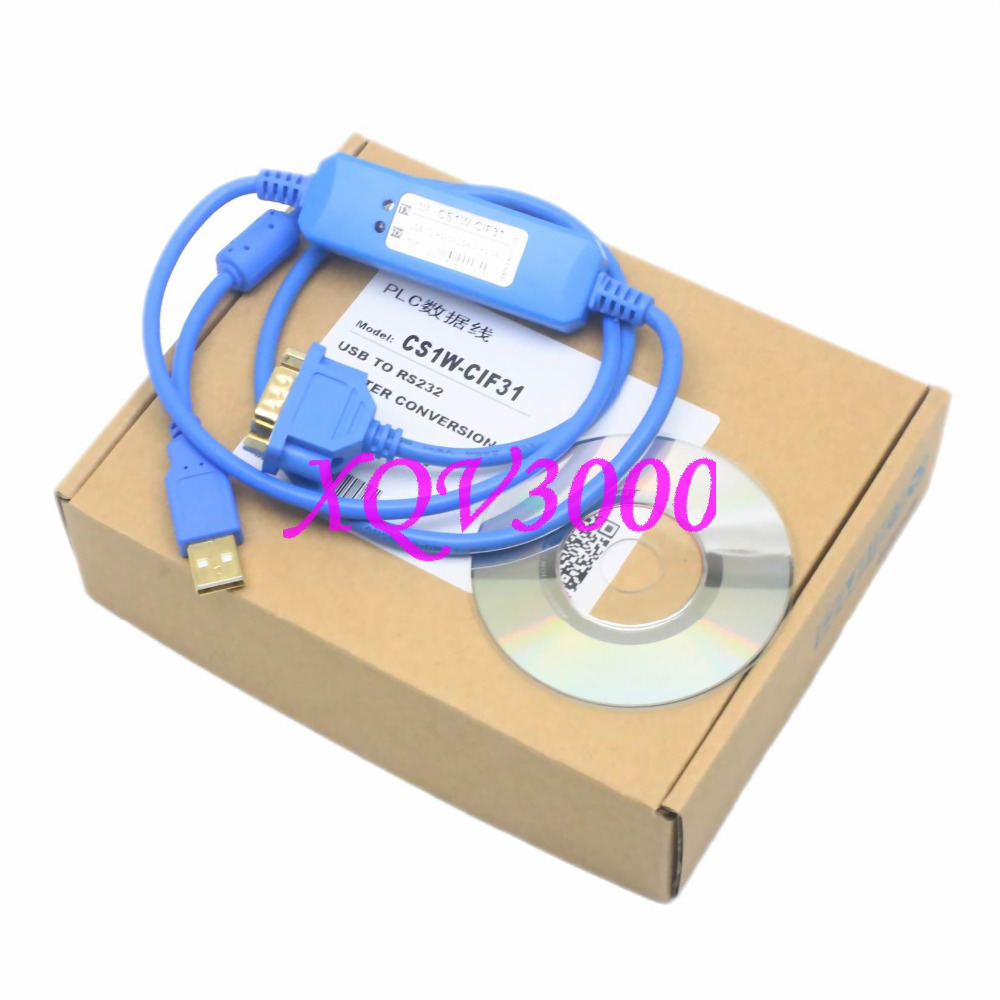 compare prices on omron rs232 cable online shopping buy low price omron rs232 wiring Omron Rs232 Wiring cs1w cif31 programming cable gilded rs232 conversion for omron plc win7 xp blue(china