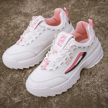 2019 new brand women Casual Shoes Vulcanized