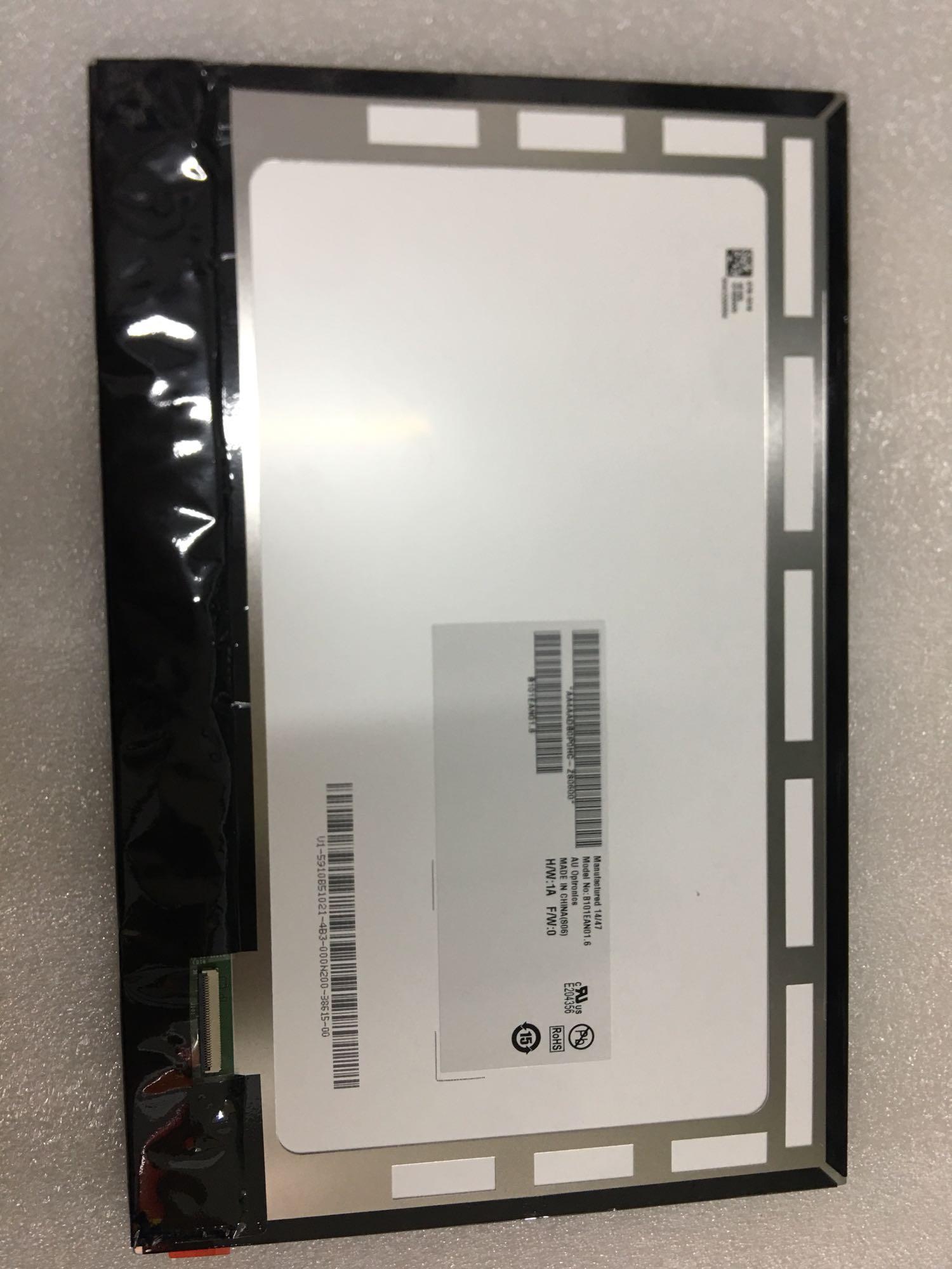 B101EAN01.6 1280x800 LCD Screen Digitizer for ASUS Transformer Pad TF103 ME103 K010 ME103C ME103K ME102 K018 Free ShippingB101EAN01.6 1280x800 LCD Screen Digitizer for ASUS Transformer Pad TF103 ME103 K010 ME103C ME103K ME102 K018 Free Shipping