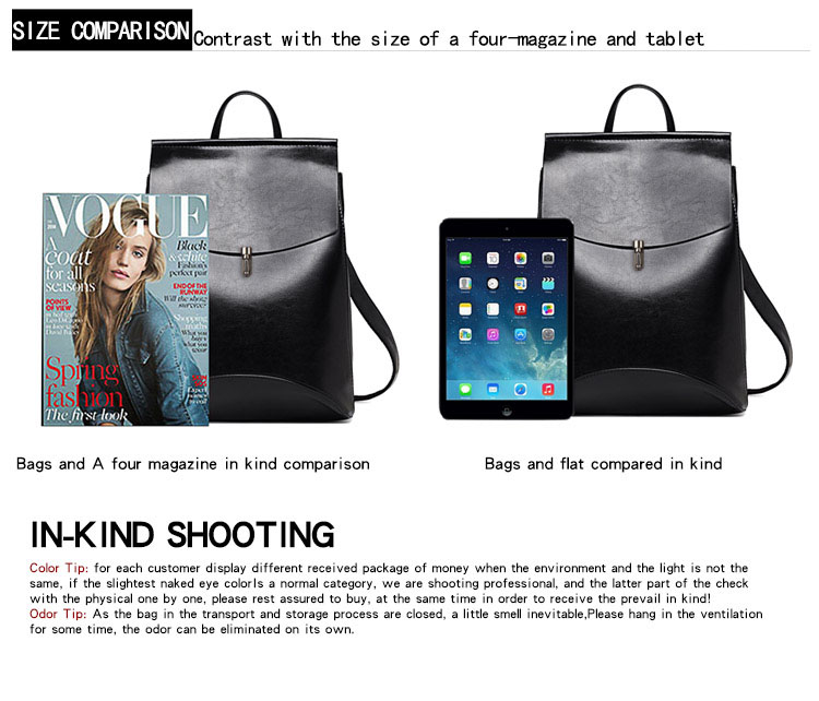 HTB1qjcqQ3HqK1RjSZJnq6zNLpXa3 HOT Fashion Women Backpack High Quality Youth Leather Backpacks for Teenage Girls Female School Shoulder Bag Bagpack mochila