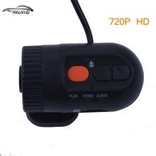 Más pequeño Mini Bullet Car DVR vehículo automóvil Dash Cam Videocámara del Video de la Cámara de 120 Grados de Ancho