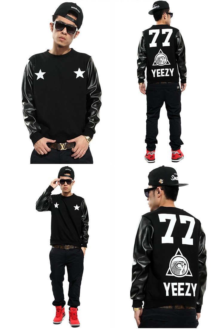 Asian Hip Hop Clothing