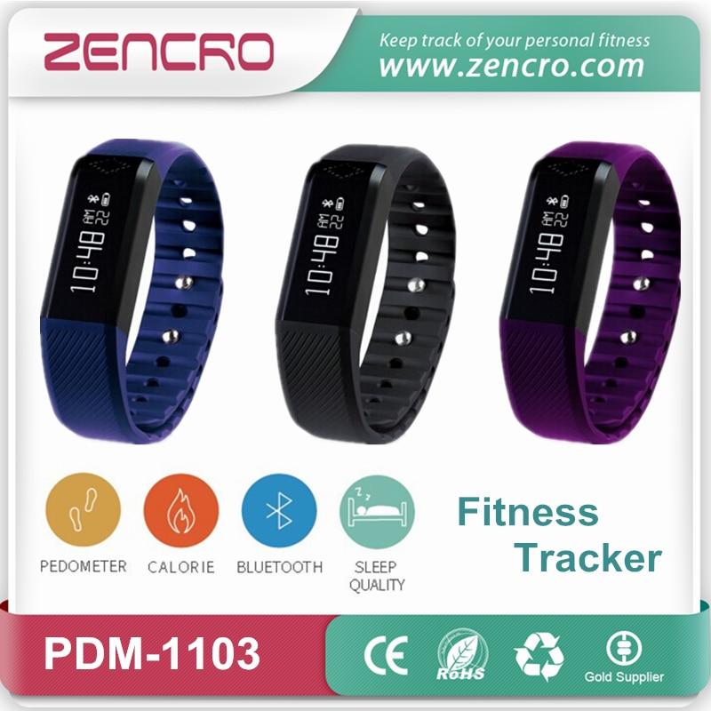 Bluetooth Smart Wrist Band Watch Bracelet Pedometer