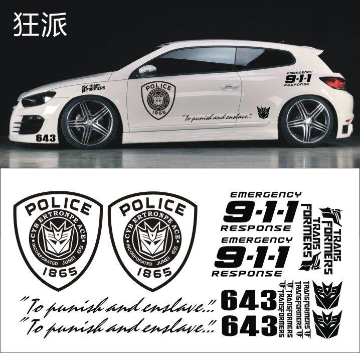 ... Car body Car styling Autobot Car Sticker 9-11 643 Car Stickers and Decals for ...  sc 1 st  AliExpress.com & Car body Car styling Autobot Car Sticker 9 11 643 Car Stickers and ... markmcfarlin.com