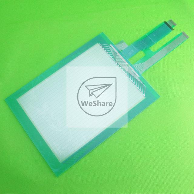 Pantalla Táctil de Cristal táctil Panel Táctil HMI Ror Reemplazo GP2501-SC11 Nuevo