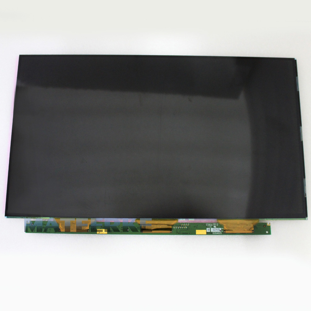 NEW 13.3 Slim LCD LED Replacement Screen HW13HDP103 For NEC LZ550 LZ750JS Laptop, free shipping original a1419 lcd screen for imac 27 lcd lm270wq1 sd f1 sd f2 2012 661 7169 2012 2013 replacement