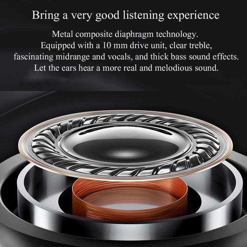 Инфер S81 спорттық құлақаспаптар - Портативті аудио және бейне - фото 3