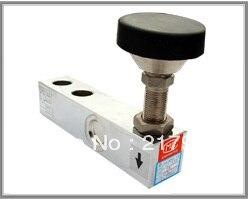 Capteur de pression de jauge de contrainte capteur de pesage électronique 500 KG 1 T, 2 t, 3ton, 5 T, 7.5 T, 10 T