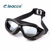 Clean lens Myopia prescription adult prescript Swimming Goggles Men Women optica