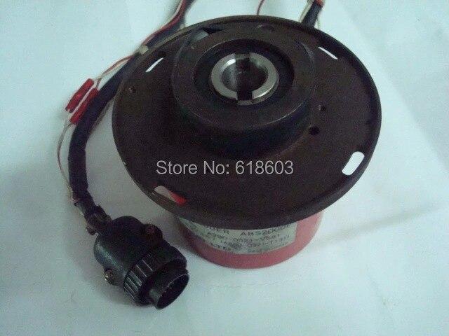 FANUC Серводвигатель кодер A860 0321 T131 для ЧПУ