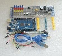 Mega 2560 R3 Kit for Arduino DIY Basic Tool for Arduino