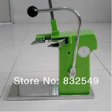 Bag pack bunding machine strapper package equipment hand manual pack seal toll supermarket use