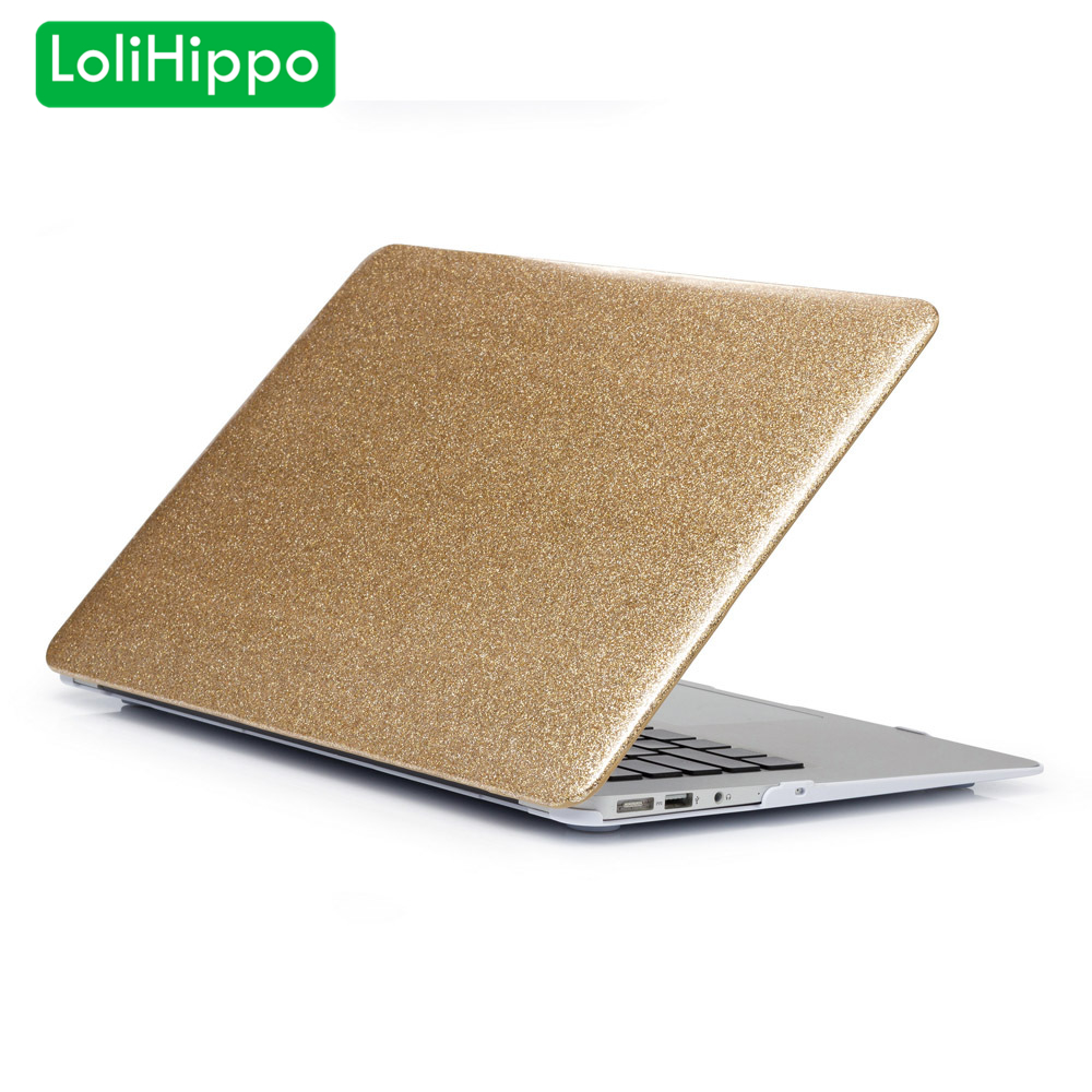 LoliHippo Glisten Laptop Protective Cover for font b Apple b font font b Macbook b font