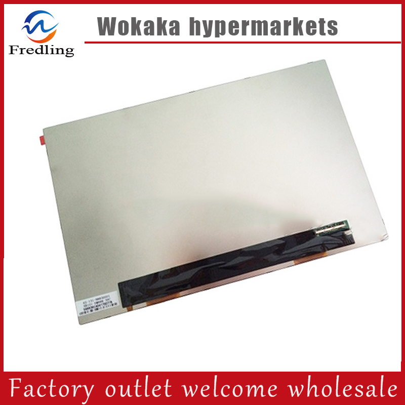 New 32001431-01 32001431-03(HF) 10.1'' inch IPS LCD Screen BQ Edison 3 for DNS M101G Tablet PC lcd display Free shipping new 10 1 inch tablet lcd screen hsx101n31p b free shipping