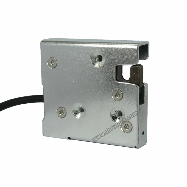 Heavy Duty Electronic Cabinet Lock For Lockers And Vending Machine Md1215s
