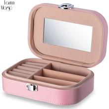 Cosmetic and Jewelry Box – Organizer