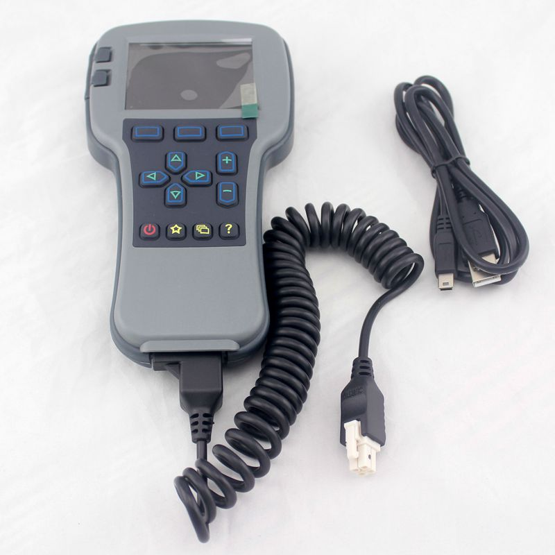 US $500 0 |Curtis mobility scooter golf cart Manufacturer Handheld OEM  Programmer Access 1313 4401 with Molex connector cable and USB cable-in