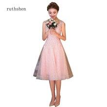ruthshen Prom Dresses Short Cocktail Dresses