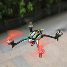 Free Shipping Hot Sell Wltoys V636 Quadcopter 4CH 6 Axis GYRO Electirc RC Remote Control Helicopter 2.4Ghz Headless3D Flip Drone
