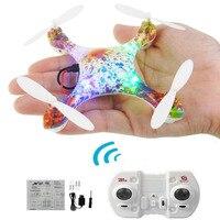 X66 Mini Drone 6 5 Inches 2 4G 6 Axis Gyro Headless 360 Degree Flips Roll