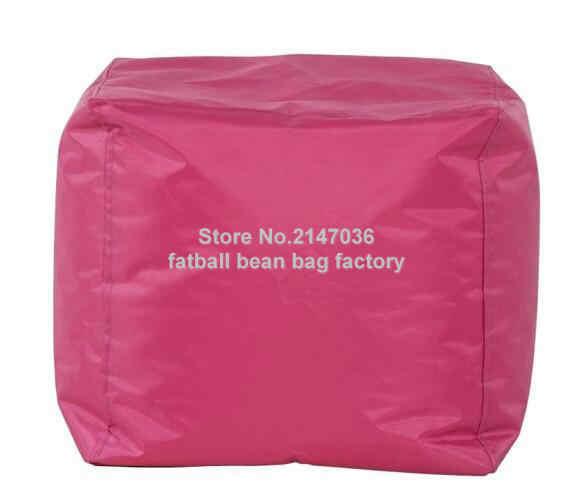 Admirable Pink Bean Bag Sofa Chair Outdoor Waterproof Beanbag Living Beatyapartments Chair Design Images Beatyapartmentscom