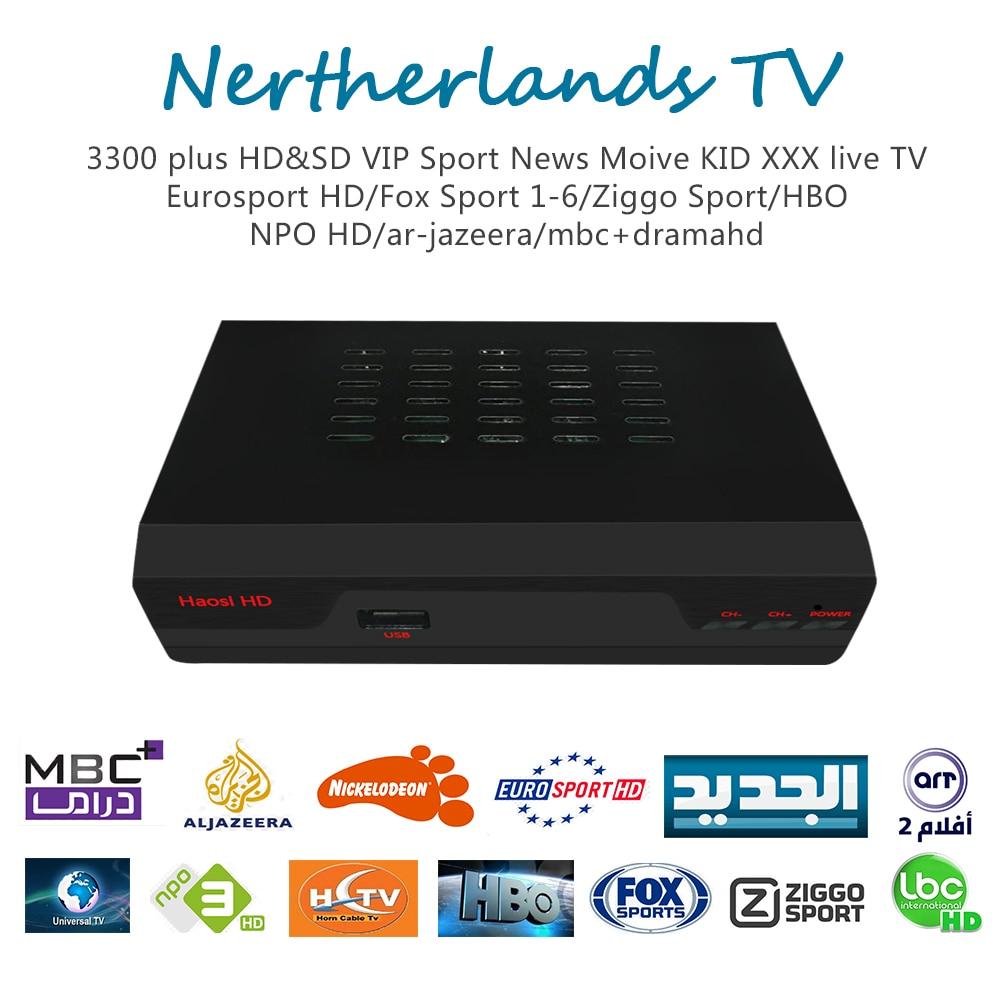 HAOSIHD nederland abonnement iptv box build-in iptv m3u free 3100 portugal africa chs better  mag 256 mag250 mediaplayer mag 200 в киеве