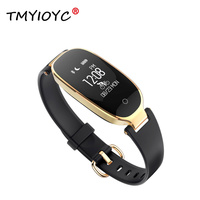 S3 Smart band Watch Fitness Bracelet for women Heart Rate Monitor fitness tracker smartBand health wristband Smart bracelets