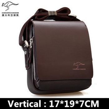 Vintage ανδρική τσάντα