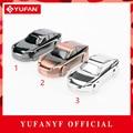 YUFANYF New Hot Venda 3 cores de Metal Legal Roadster Carro USB Flash Drive 512 GB 16 GB 32 GB USB Drive de Memória da Vara da Pena de Memória vara
