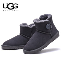 Original UGG Boots 3352 Ugged Women Boots Classic Genuine Leather Fur Warm Shoes Women UGG Winter Shoes Women Uggs