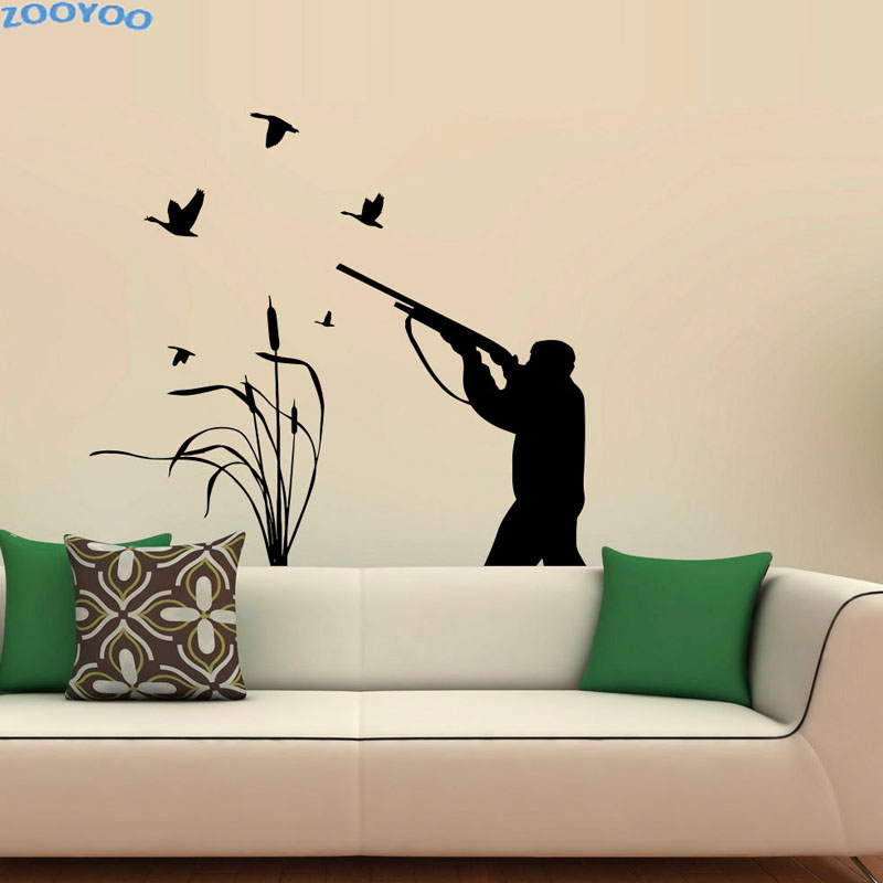 Online Get Cheap Hunting Bedroom Decor -Aliexpress.Com | Alibaba Group