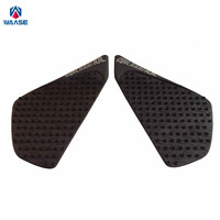 Tank Pad Protector Sticker Decal Gas Knee Grip Tank Traction Pad Side 3M For Honda CBR1000RR