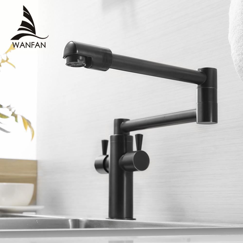 Water Taps Water Mixer Brass Material Mixer Faucet Kitchen Sink Faucet Kitchen Water Mixer Top Quality 720 Rotate Crane WF-9912Water Taps Water Mixer Brass Material Mixer Faucet Kitchen Sink Faucet Kitchen Water Mixer Top Quality 720 Rotate Crane WF-9912