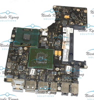 100% working 13 820 2327 A 661 4819 661 5102 MB467LL/A 2.4GHz P8600 motherboard Logic Board for MacBook A1278 Late 2008