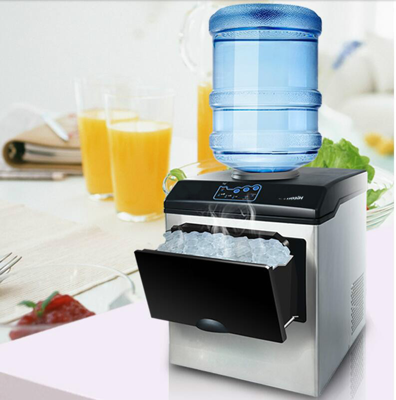 Aliexpress.com : Buy 25KG/24h Commercial Ice Cube Maker ...