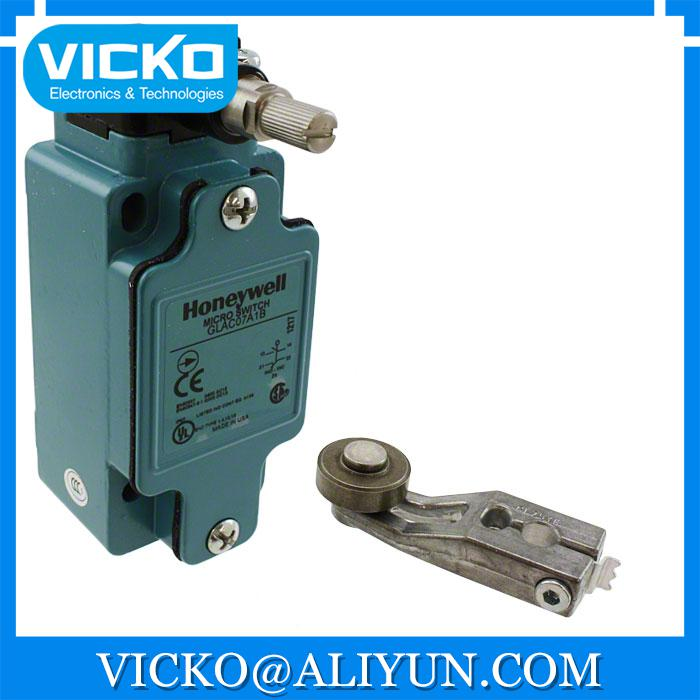 [VK] GLAC07A1B SWITCH SNAP ACT SPDT 100MA 50V SWITCH [vk] 1se1 3 switch snap action spdt 5a 250v switch