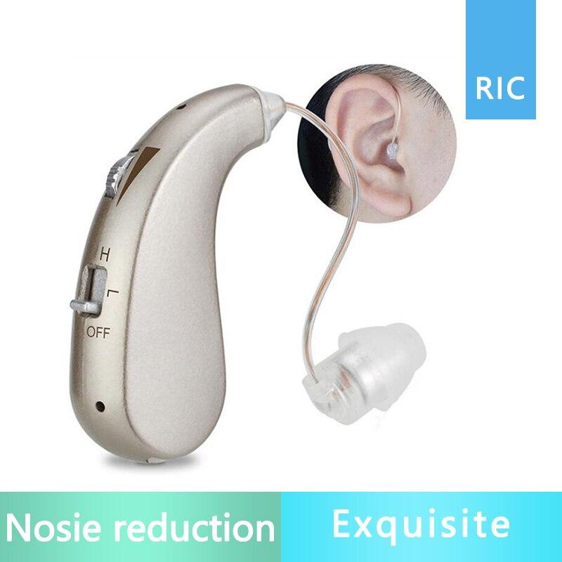 Ricaricabile Digitale RIC Hearing Aid Hearing Amplificatore Orecchio Cura Rispetto a Siemens Hearing Aids Perdita di resound-in Cura dell'orecchio da Bellezza e salute su AliExpress - 11.11_Doppio 11Giorno dei single 1