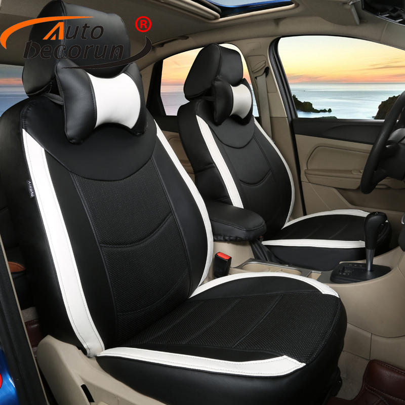 Peachy Us 298 86 49 Off Autodecorun Custom Fit Car Seat Covers For Volkswagen Beetle Faux Leather Seat Covers Set Cars Seat Cushion Accessories Supports In Pdpeps Interior Chair Design Pdpepsorg