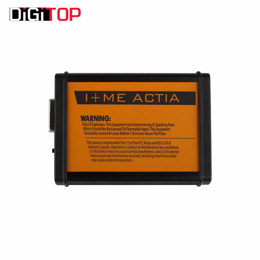 Promotion For BMW ICOM A3 Professional Diagnostic Tool Hardware V1.37 Get Free For BMW 20Pin Cable