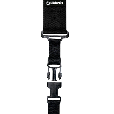 все цены на DiMarzio Elastic Guitar Strap 2-Inch Quick Release Strap