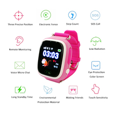 GPS Q90 Smart baby Watch phone