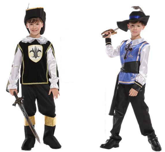 Novelty & Special Use Star Wars Child Kid Boy Cosplay Costume Halloween Empire Black Samurai Costumes Children Masquerade Muscle Warrior Clothing