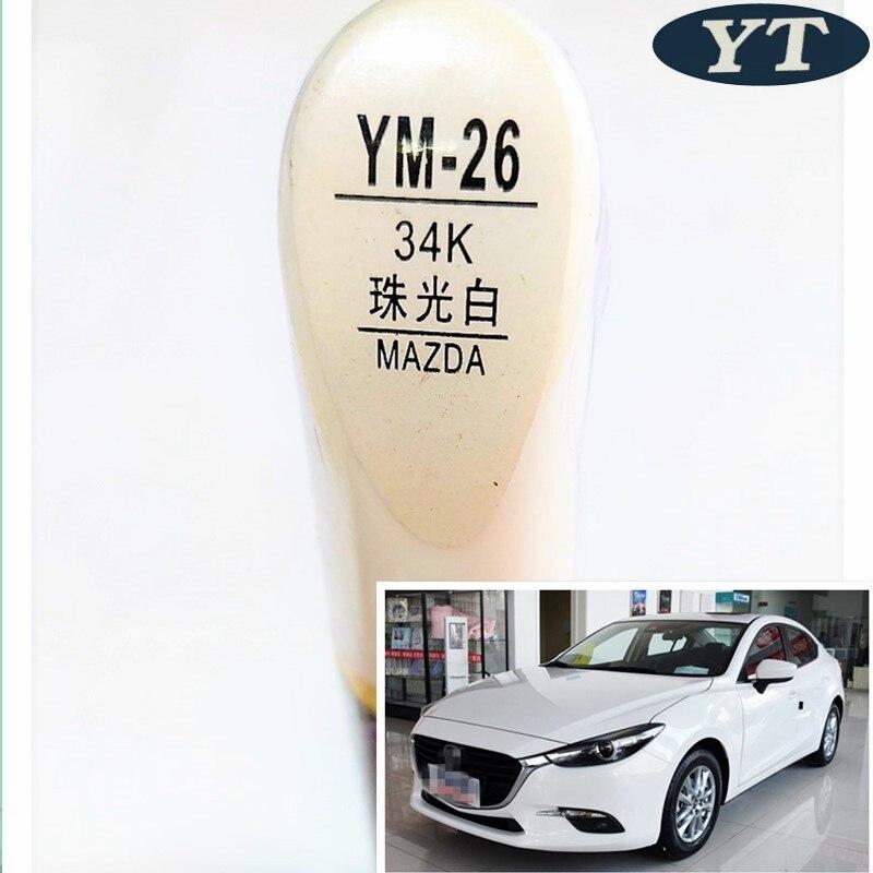 Aliexpress.com : Buy Car scratch repair pen, auto paint ...2015 Mazda 3 White Paint Scrape Repair