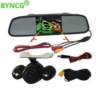 Parking Assistances Car Rearview Reverse Revering Rear View Camera Autot CCD Backup 170 degree de re para auto night vision