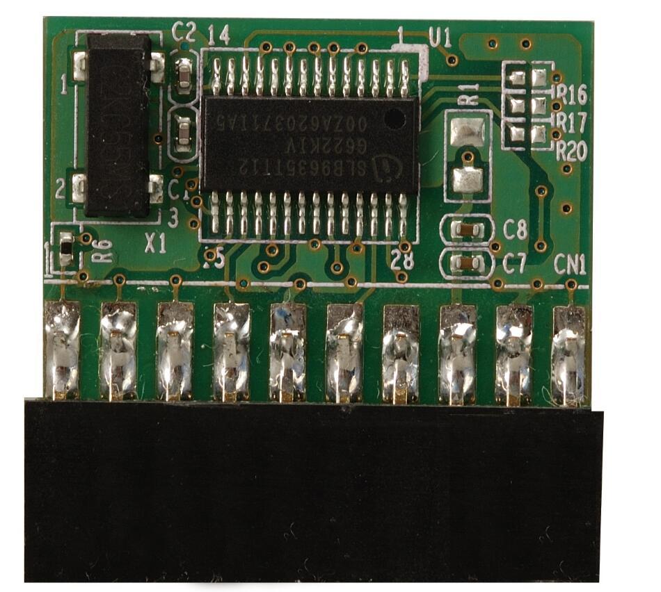 Nouveau et original Module TPM TPM-IN01-R11
