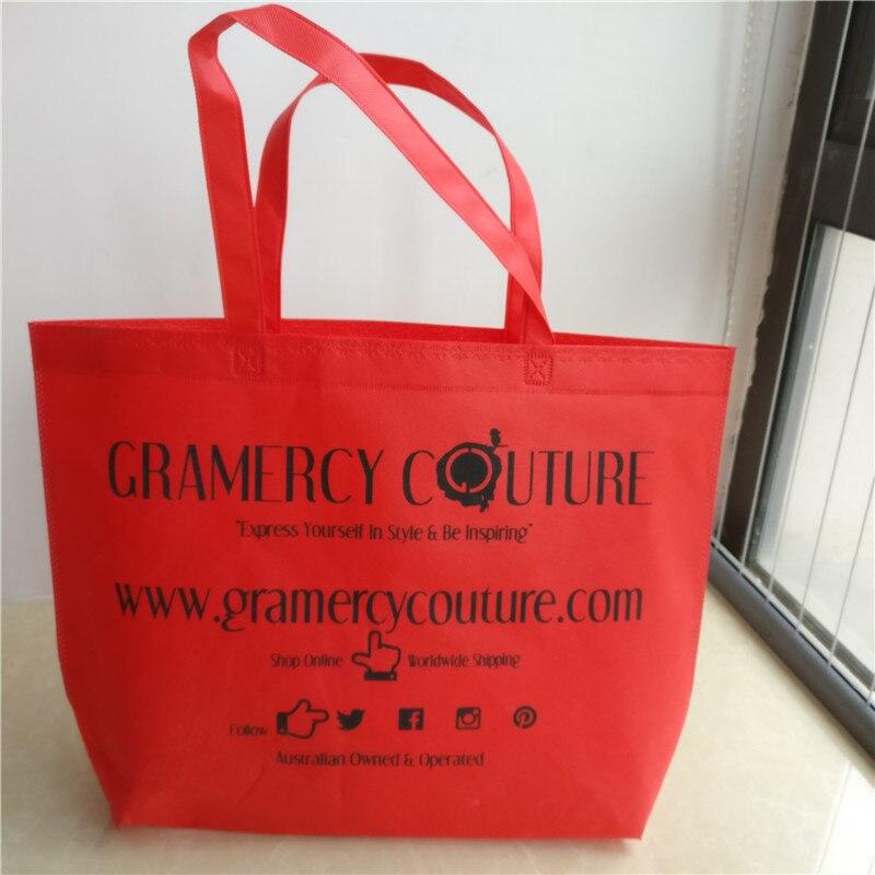 Online Get Cheap Custom Printed Tote Bags -Aliexpress.com ...