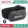 Smart Fitness Tracker BLE Pulse Meter Bluetooth Heart Rate Monitor Strap for iOS