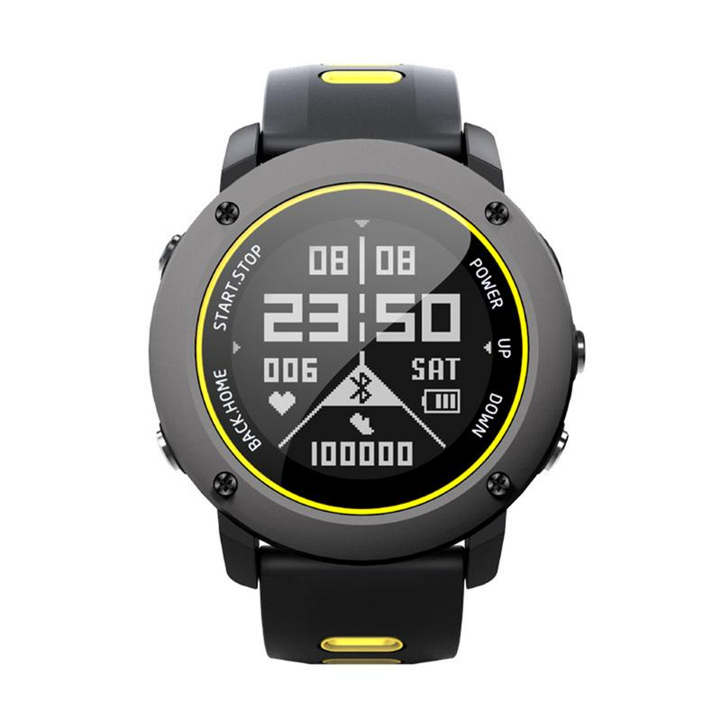 2018 UW90 GPS Outdoor Sports GPS Bluetooth Smart Watch Heart Rate Monitor Fitness Compass Sports Watch2018 UW90 GPS Outdoor Sports GPS Bluetooth Smart Watch Heart Rate Monitor Fitness Compass Sports Watch